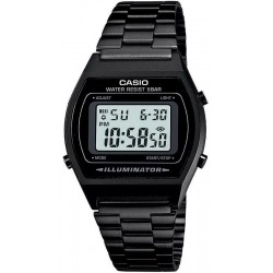 Купить Casio Collection Унисекс Часы B640WB-1AEF Digital Многофункциональный