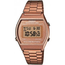 Casio Collection Унисекс Часы B640WC-5AEF Digital Многофункциональный