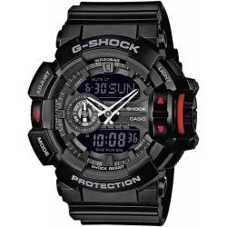 Casio G-Shock Мужские Часы GA-400-1BER Ana-Digi Многофункциональный