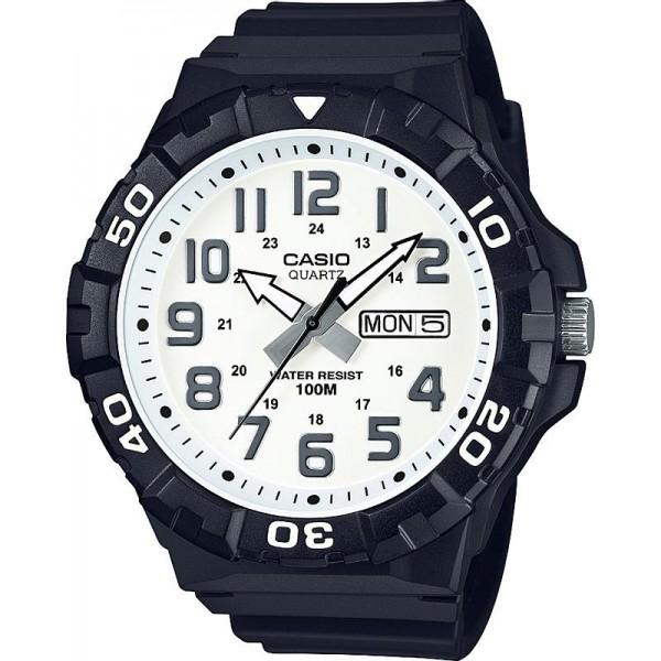 Купить Casio Collection Мужские Часы MRW-210H-7AVEF