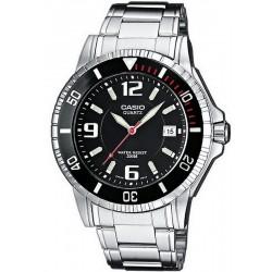 Купить Casio Collection Мужские Часы MTD-1053D-1AVES