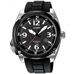 Купить Casio Collection Мужские Часы MTF-E001-1AVEF