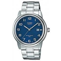 Купить Casio Collection Мужские Часы MTP-1221A-2AVEF