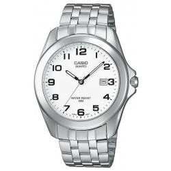 Купить Casio Collection Мужские Часы MTP-1222A-7BVEF