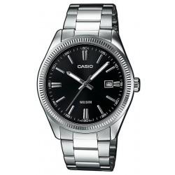 Купить Casio Collection Мужские Часы MTP-1302PD-1A1VEF