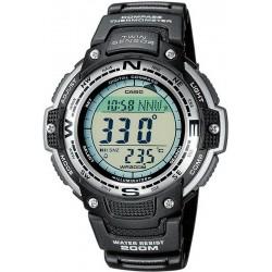Купить Casio Collection Мужские Часы SGW-100-1VEF Digital Многофункциональный