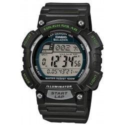 Купить Casio Collection Мужские Часы STL-S100H-1AVEF Digital Многофункциональный