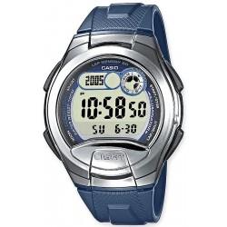 Casio Collection Мужские Часы W-752-2AVES Digital Многофункциональный