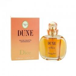 Christian Dior Dune Женские Аромат Eau de Toilette EDT 30 ml