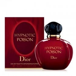 Christian Dior Hypnotic Poison Женские Аромат Eau de Toilette EDT 50 ml