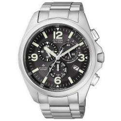 Купить Citizen Мужские Часы Promaster Хроно Радиоуправляемые AS4041-52E