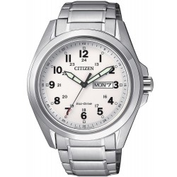 Купить Citizen Мужские Часы Eco-Drive AW0050-58A