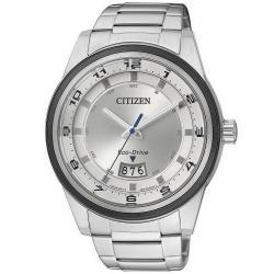 Купить Citizen Женские Часы Metropolitan Eco-Drive AW1274-63A