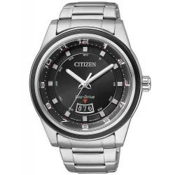 Часы Citizen AW1370-51E Часы Romanson TM5A21HMW(BK)