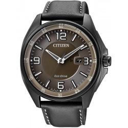 Citizen Мужские Часы Metropolitan Eco-Drive AW1515-18H