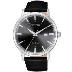 Купить Citizen Мужские Часы Classic Eco-Drive BM7460-11E