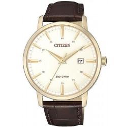 Купить Citizen Мужские Часы Classic Eco-Drive BM7463-12A