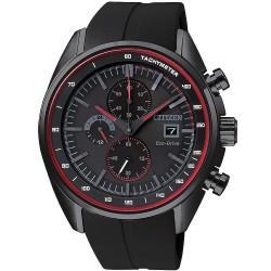 Citizen Мужские Часы Хроно Eco-Drive CA0595-03F