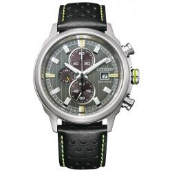 Citizen Мужские Часы Sport Хроно Eco Drive CA0739-13H