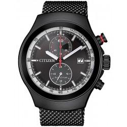 Citizen Мужские Часы Хроно Eco-Drive CA7015-82E