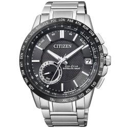 Купить Citizen Мужские Часы Satellite Wave GPS F150 Eco-Drive CC3005-51E
