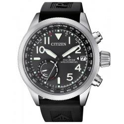 Купить Citizen Мужские Часы Satellite Wave GPS Promaster CC3060-10E