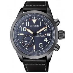 Купить Citizen Мужские Часы Satellite Wave GPS Promaster CC3067-11L