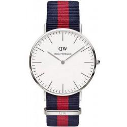 Купить Daniel Wellington Мужские Часы Classic Oxford 40MM DW00100015