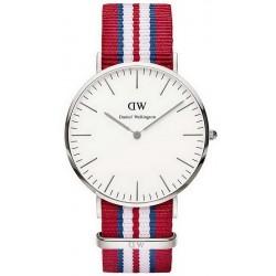 Купить Daniel Wellington Мужские Часы Classic Exeter 40MM 0212DW