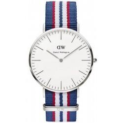 Купить Daniel Wellington Мужские Часы Classic Belfast 40MM 0213DW