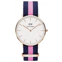 Купить Daniel Wellington Унисекс Часы Classic Winchester 36MM DW00100033