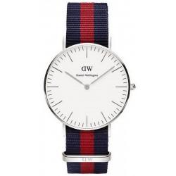 Купить Daniel Wellington Унисекс Часы Classic Oxford 36MM DW00100046