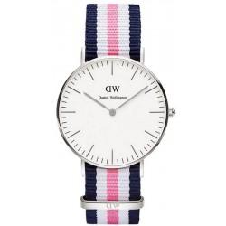 Купить Daniel Wellington Унисекс Часы Classic Southampton 36MM DW00100050