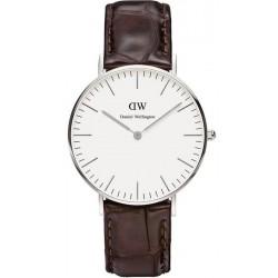 Купить Daniel Wellington Унисекс Часы Classic York 36MM DW00100055