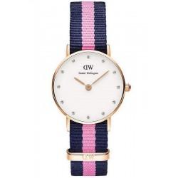 Daniel Wellington Женские Часы Classy Winchester 26MM DW00100065