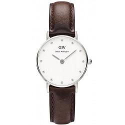 Daniel Wellington Женские Часы Classy Bristol 26MM DW00100070