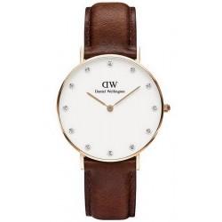 Daniel Wellington Женские Часы Classic St Mawes 34MM DW00100075