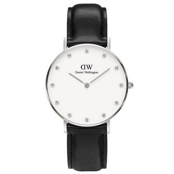 Купить Daniel Wellington Женские Часы Classy Sheffield 34MM DW00100080
