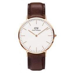 Купить Daniel Wellington Мужские Часы Classic Bristol 40MM DW00100009