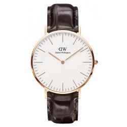Купить Daniel Wellington Мужские Часы Classic York 40MM DW00100011
