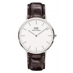 Купить Daniel Wellington Мужские Часы Classic York 40MM DW00100025
