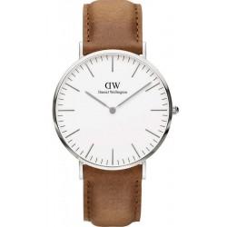 Купить Daniel Wellington Мужские Часы Classic Durham 40MM DW00100110