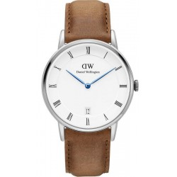 Купить Daniel Wellington Унисекс Часы Dapper Durham 34MM DW00100114