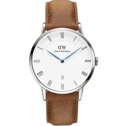 Купить Daniel Wellington Мужские Часы Dapper Durham 38MM DW00100116