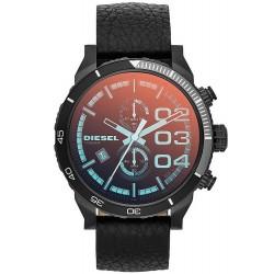 Купить Diesel Мужские Часы Double Down 48 DZ4311 Хронограф