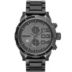 Купить Diesel Мужские Часы Double Down 48 DZ4314 Хронограф