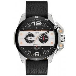 Купить Diesel Мужские Часы Ironside DZ4361 Хронограф