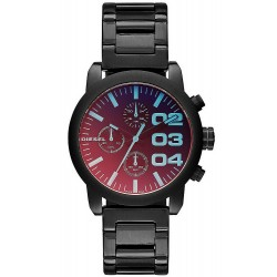 Купить Diesel Женские Часы Flare DZ5466 Хронограф