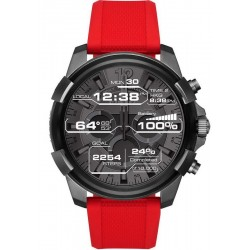 Diesel On Мужские Часы Full Guard DZT2006 Smartwatch