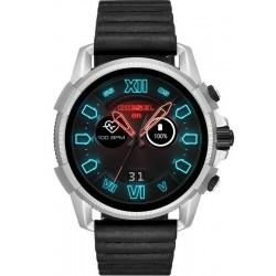 Купить Diesel On Мужские Часы Full Guard 2.5 DZT2008 Smartwatch